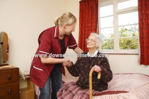 a-1 home care caregivers downey