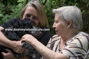 a-1 home care downey in home caregiver