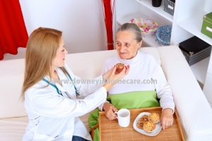a-1 home care homecare downey