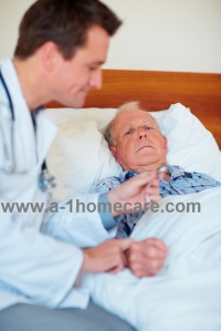 parkinson care downey a-1 home care
