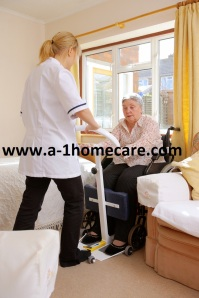 a-1 home care cancer san marino